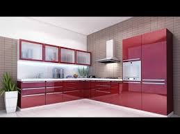 kitchen designs red kitchen furniture modern kitchen. 40 Latest Modern Kitchen Design Ideas 2018- Plan N Designs Red Furniture