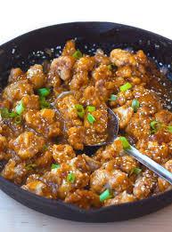 cauliflower recipes. Modren Recipes Sticky Sesame Cauliflower  In Cauliflower Recipes