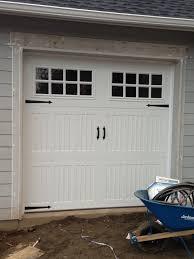 10 best single garage doors images on Pinterest Single garage door
