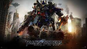 37 Transformers: Dark of the Moon HD ...