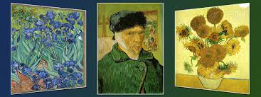 10 most famous paintings by vincent van gogh top ten lists