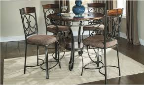 glambrey brown dining room furniture collection