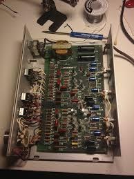 bose 901 equalizer repair jpreardon com bose 901 eq board after