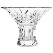 waterford crystal lismore 11 waterford lismore vase o55