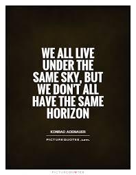 Horizon Quotes New 48 Horizon Quotes QuotePrism