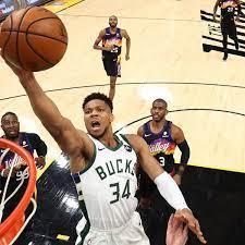 Bucks vs Suns: Giannis Antetokounmpo latest star who needs help - Sports  Illustrated