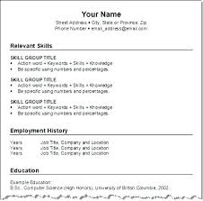 Create A Resume Free Mesmerizing Make My Resume Free Make My Own Resume Free Business Resumes Amazing