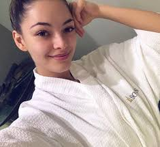 demi leigh nel peters without makeup
