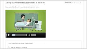 Doctors Interview Questions Online English For Doctors Clinical Interactions 1