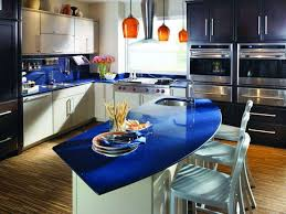 blue granite countertops blue kitchen countertops with countertops