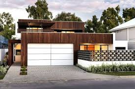 modern white garage door. Modern Garage Doors Inspirational Examples Of The Bright White Door With Its . R