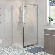 reflexion shower enclosures