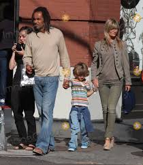 joakim noah wife. Plain Noah JPG NYC 051610 Yannick Noah With Wife Isabelle Camus And Son Joalukas 6  Years Old Shopping In SOHO Then Meeting Up His Older Joakim  Intended Wife ImageCollect