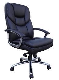 office chair. Skyline Luxury Leather Office Chair