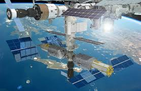 Russias Plan To Build A Luxury Hotel On The Iss