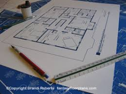 Wisteria LaneDesperate Housewives Bree Hodge house floor plan