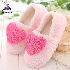 Lovely Ladies Home Floor Soft <b>Women</b> Indoor <b>Slippers</b> Outsole ...