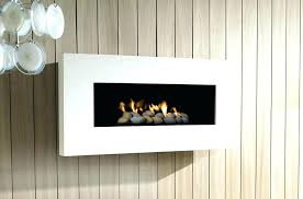 wall hung gas fireplace wall mounted vent free gas fireplace balanced flue fires mount simple heaters