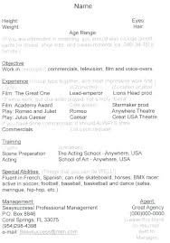 Hair Stylist Resume Sample Collection Of Solutions Creative Gallery ...