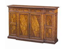 Tall Sideboard theodore alexander cabinets and sideboards traditional brunello 7374 by xevi.us