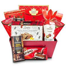luxury guinness chocolate gift guinness gift basket ontariogourmet gift basket