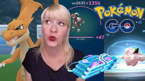 Mega Event 3 Wochen, #maxoutmonday I Pokémon GO deutsch Berlin #500 -  YouTube