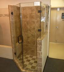 Glass Enclosed Showers atlanta frameless glass shower doors superior shower doors georgia 3274 by xevi.us
