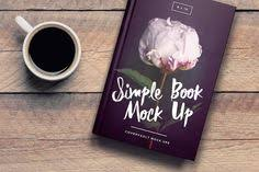 coffee table 6 x 9 book psd template mockup covervault