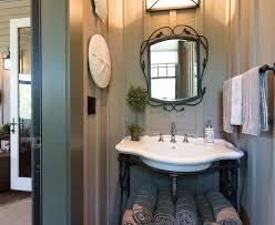 Brilliant Decoration Half Bathroom Design Ideas Awesome Within Bath