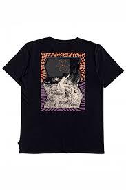 Мужская <b>футболка</b> Into <b>Waves Quiksilver</b>