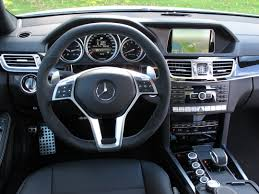 mercedes e63 amg 2014 interior. Unique Mercedes 2014 Mercedes E63 AMG S White Interior Dashboard Alcantara Steering Wheel   And Amg Interior Z