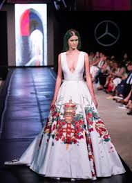 Jason Grech Designer Malta Fashion Week Spy News Magazine