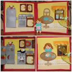 Картинки домик книжка своими руками 8