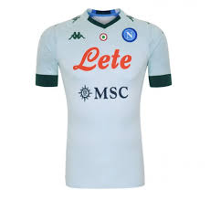 SSC Napoli Authentic Away Match Shirt 2020/2021 (Slim Fit) – Tdot Italians