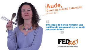 Cours De Cuisine à Nozay Essonne 91 Avec Aude Fedae Youtube