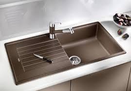 <b>Кухонная мойка Blanco Zia</b> XL 6 S антрацит - Купить в России ...