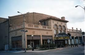 Virginia Theater Seating Chart Champaign Champaign Illinois Virginia Theatre Historic Since 192