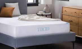 full size mattress two people. Memory Foam Mattress Full Size Two People Lucid 10\ O