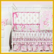 shabby chic bedding shabby chic baby bedding sets astonishing shabby chic roses crib bedding set by caden lane rosenberryrooms image of baby trend and