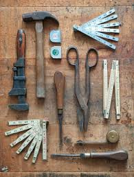 vintage tools for sale. collection of vintage tools by bklyn dry goods for sale s