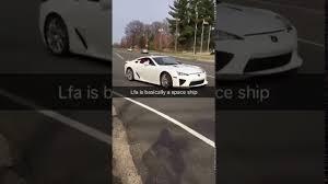 Insane Lexus LFA exhaust!!! (Best sounding exhaust?!?) - YouTube