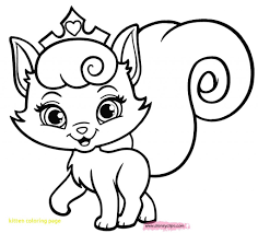 kitten printable coloring pages. Delighful Pages Surprise Kitten Pictures To Colour Best Free Printable Coloring Pages For G