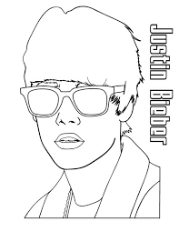 Small Picture Justin Bieber Coloring Pages Latest Coloring Pages Little Mermaid
