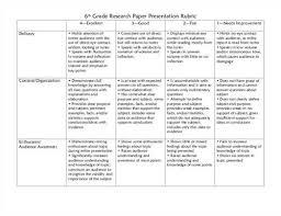 Research paper  th grade