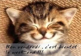 Bon vendredi | abenchaalors.fr