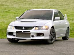 2006 Mitsubishi Lancer Evolution IX Review - Top Speed
