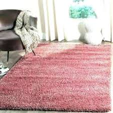 dusty pink throw rug rose round marvelous light we love this 6 ft 7 in dusty pink rug