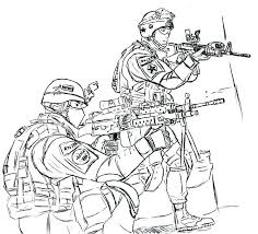 army coloring pages printable solr coloring pages