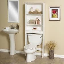 White Floor Bathroom Cabinet Diy Bathroom Storage Ideas Wall Mounted Toilet Dark Marble