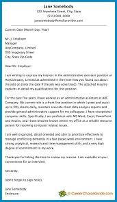 Header Letter For Job Application Publishing Thesis